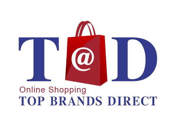 bold professional retail logo design for top brands direct by hhh rh designcrowd com logo hotels logo hooded sweatshirts