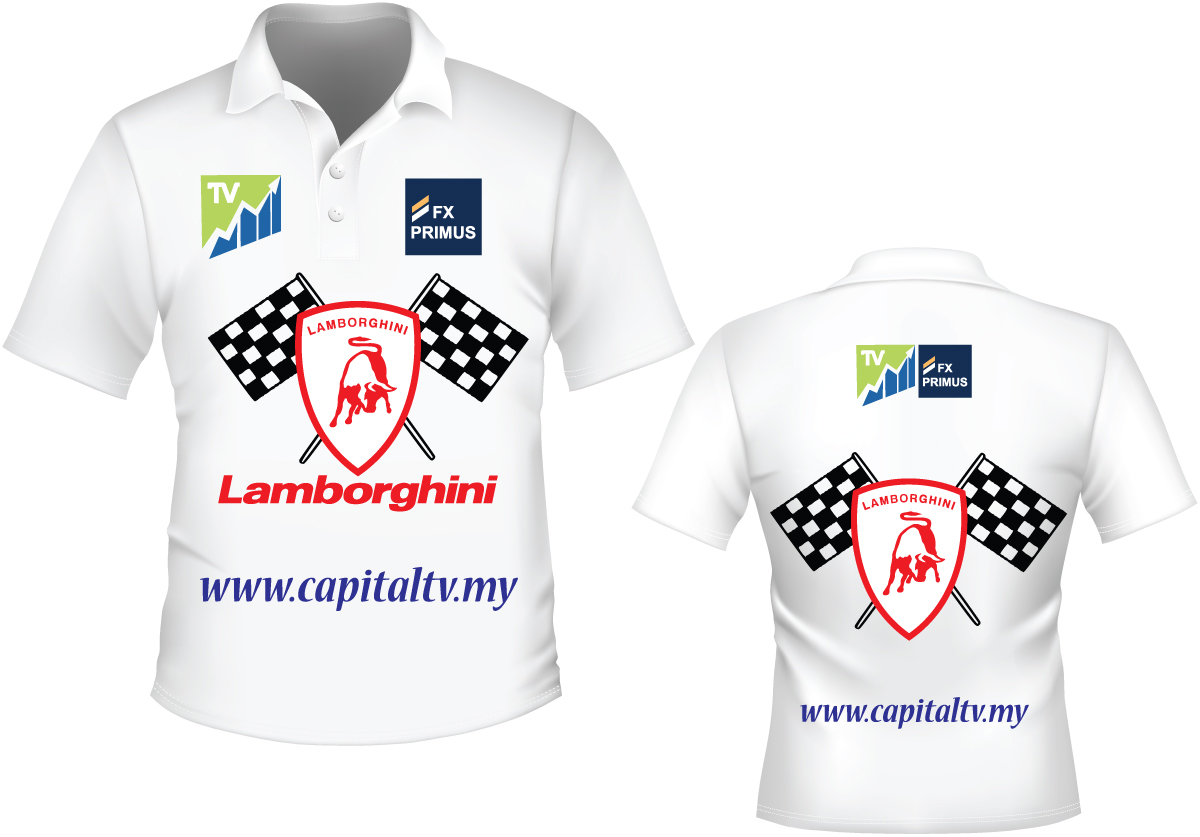 Shirt design online malaysia - T Shirt Design By Pradeep Chathuranga For Design For Gt Racing Team Shirt Design