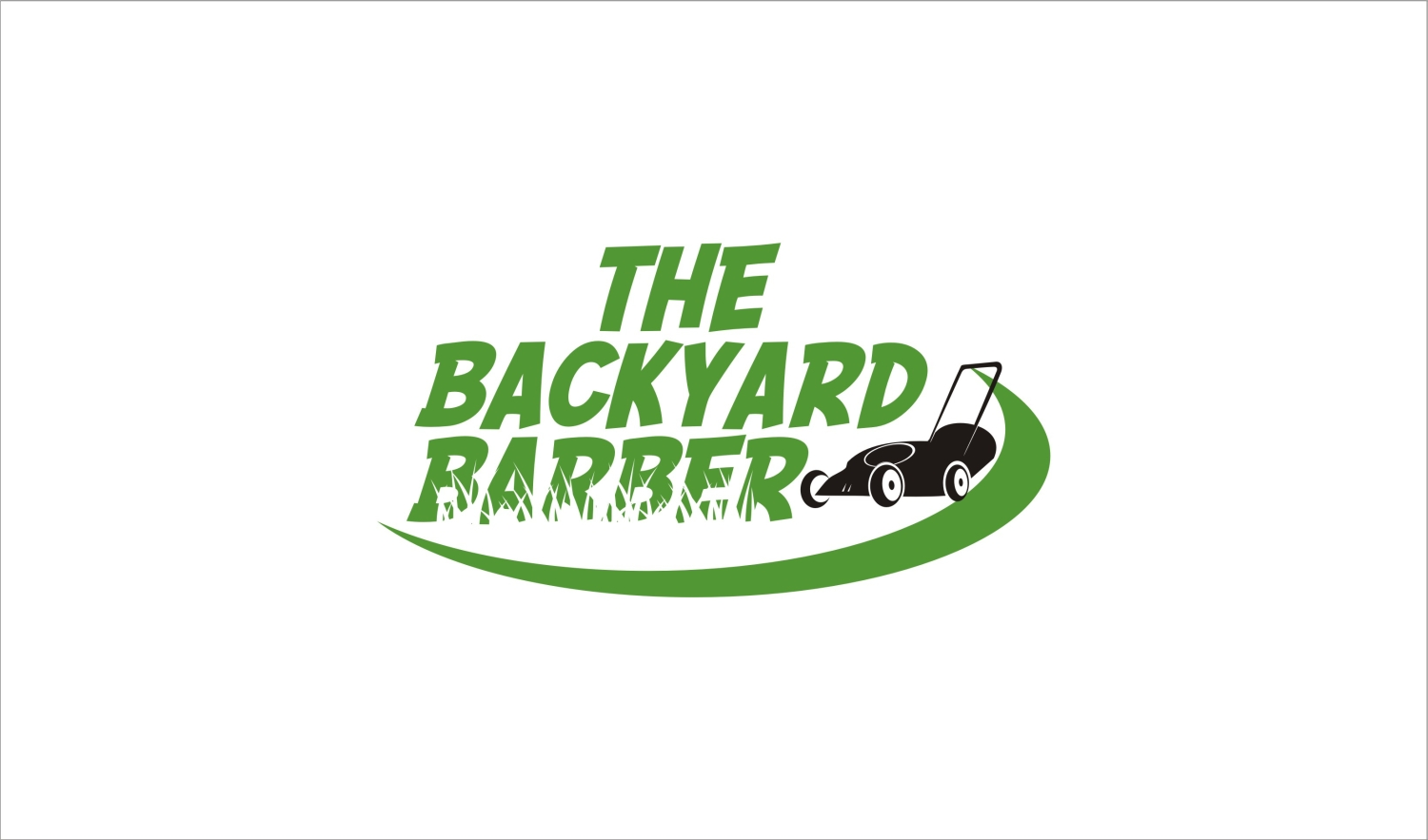lawn mower logo. logo design by logoworld for lawn mowing business - #3847896 mower r
