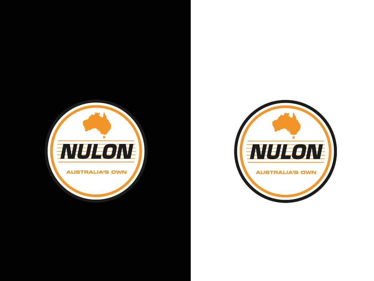 Masculine, Upmarket, Automotive Logo Design for Nulon by