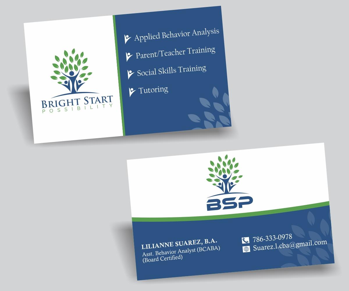 Business Card Design by AashishSeth   Design #3895164