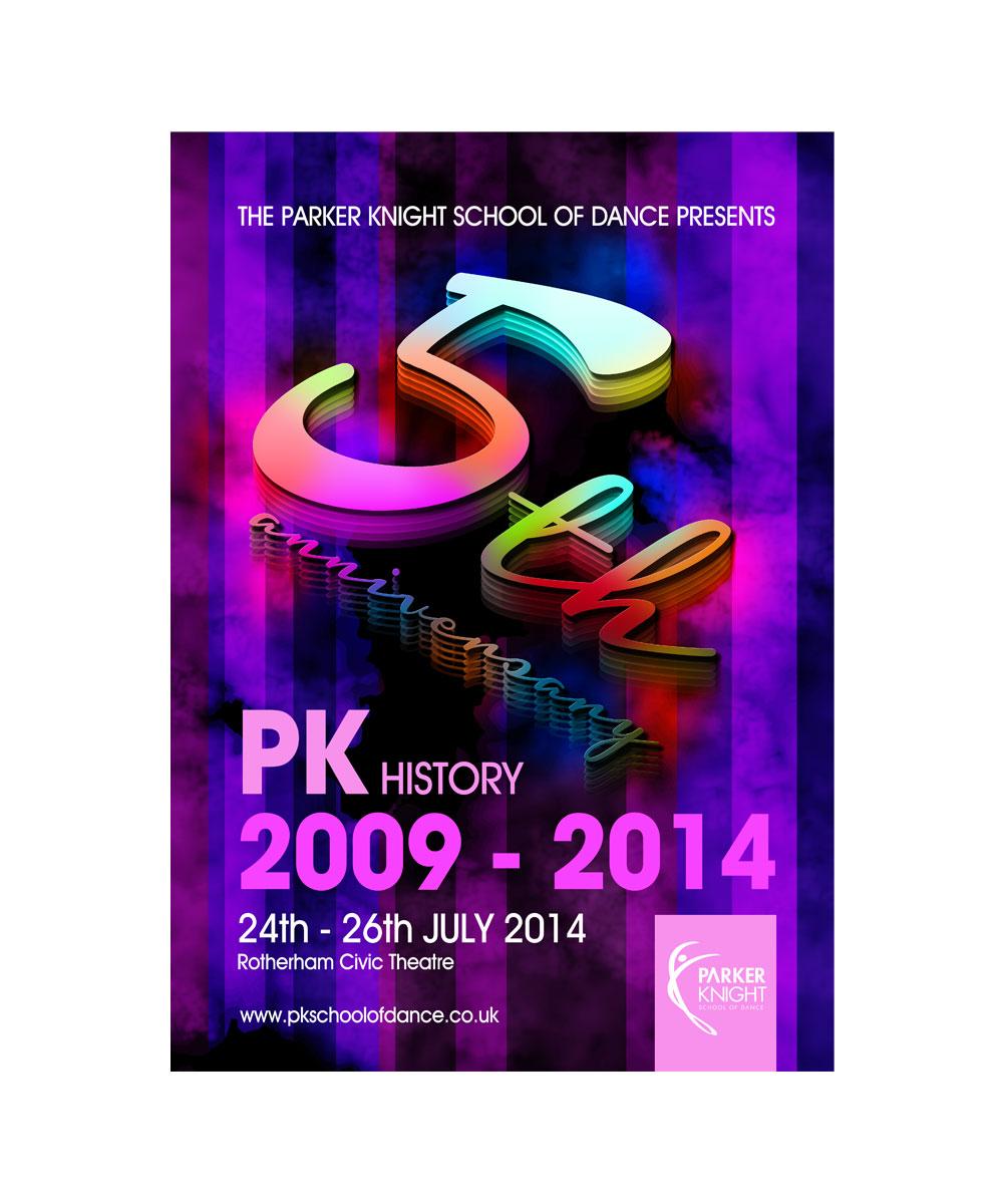 pk school of dance