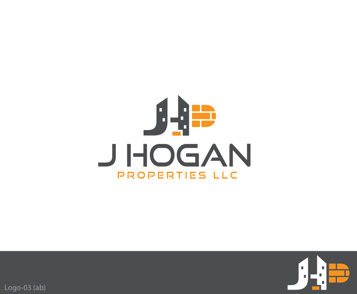 Home Builder Logo Design Galleries for Inspiration | Page 3