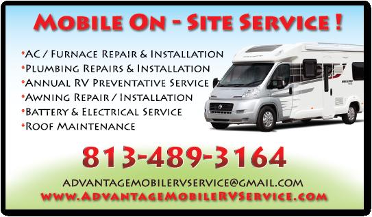 Insurance business card design for advantage mobile rv service by business card design by milager for advantage mobile rv service design 3865701 colourmoves