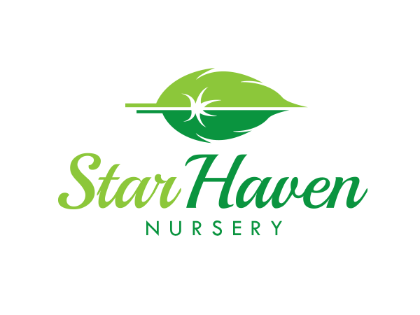 Landscape Logo Design for Star Haven Nursery by Grace A ...