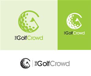 Golf Course Logo Design Galleries for Inspiration