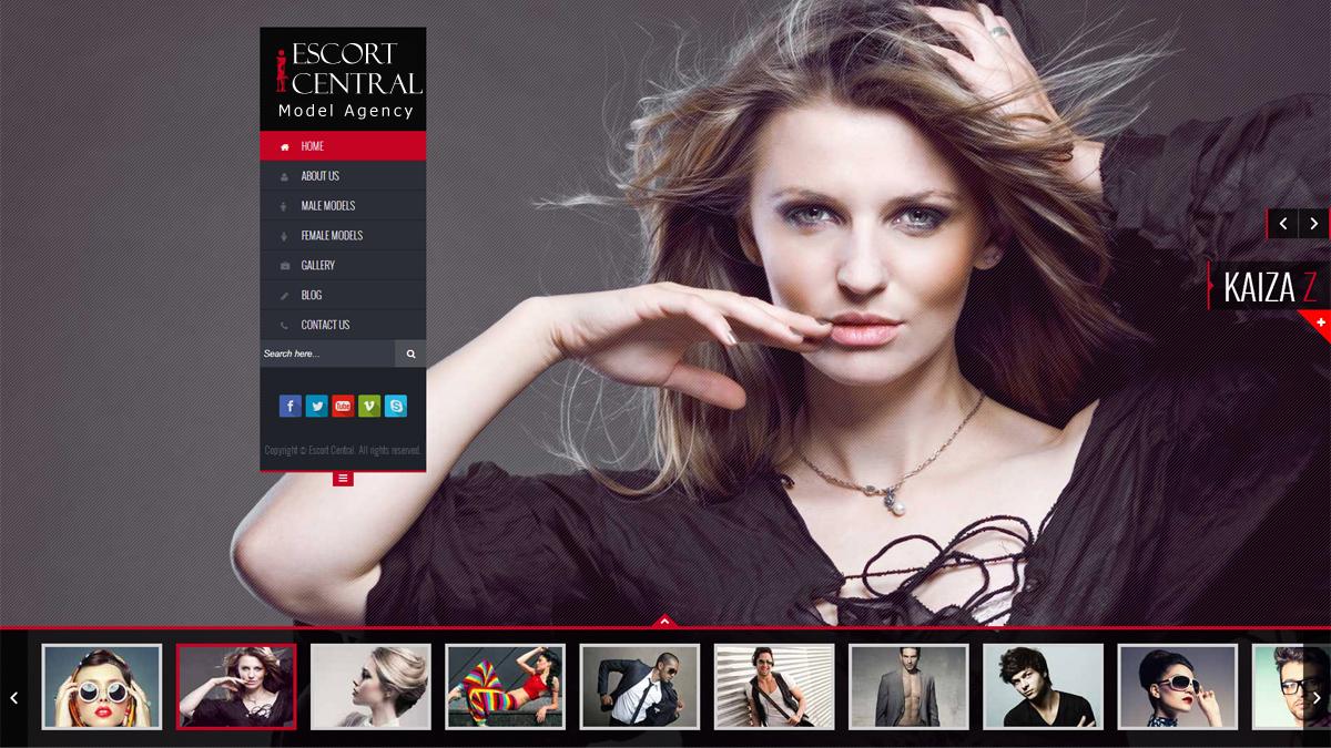 Adult design model web