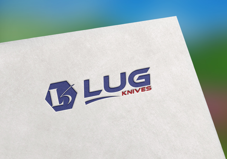Elegant, Playful, It Company Logo Design for LUG KNIVES by