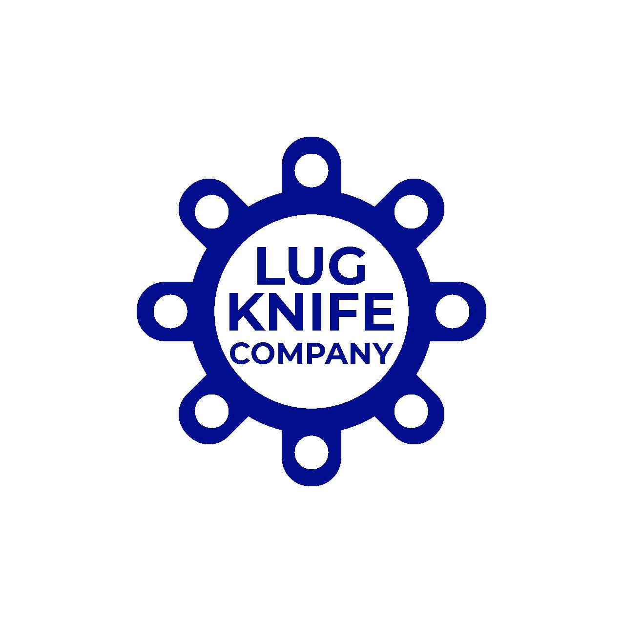 Elegant, Playful, It Company Logo Design for LUG KNIVES by lasri