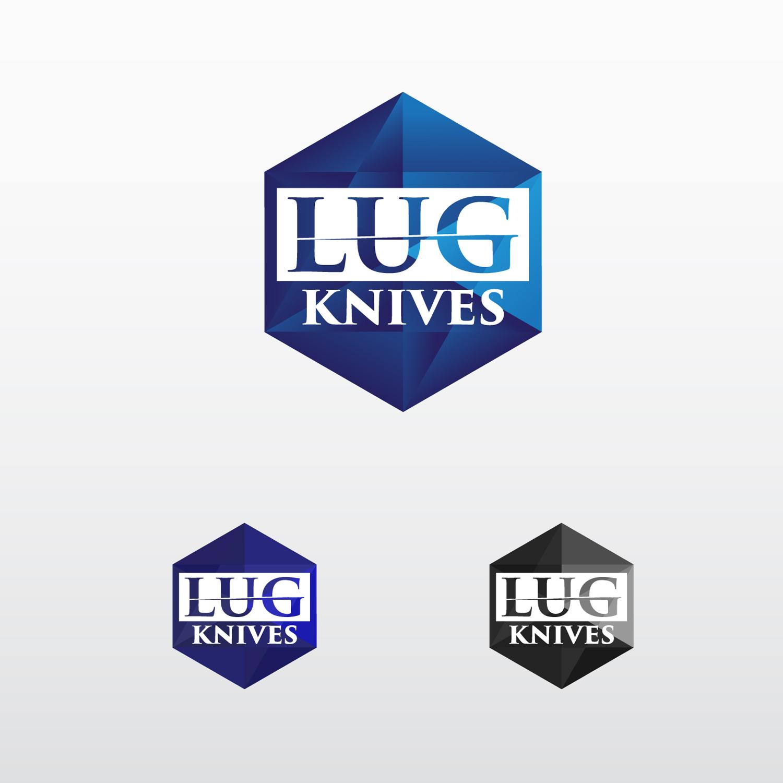 Elegant, Playful, It Company Logo Design for LUG KNIVES by den21