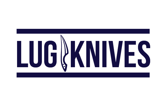Elegant, Playful, It Company Logo Design for LUG KNIVES by Soufianer