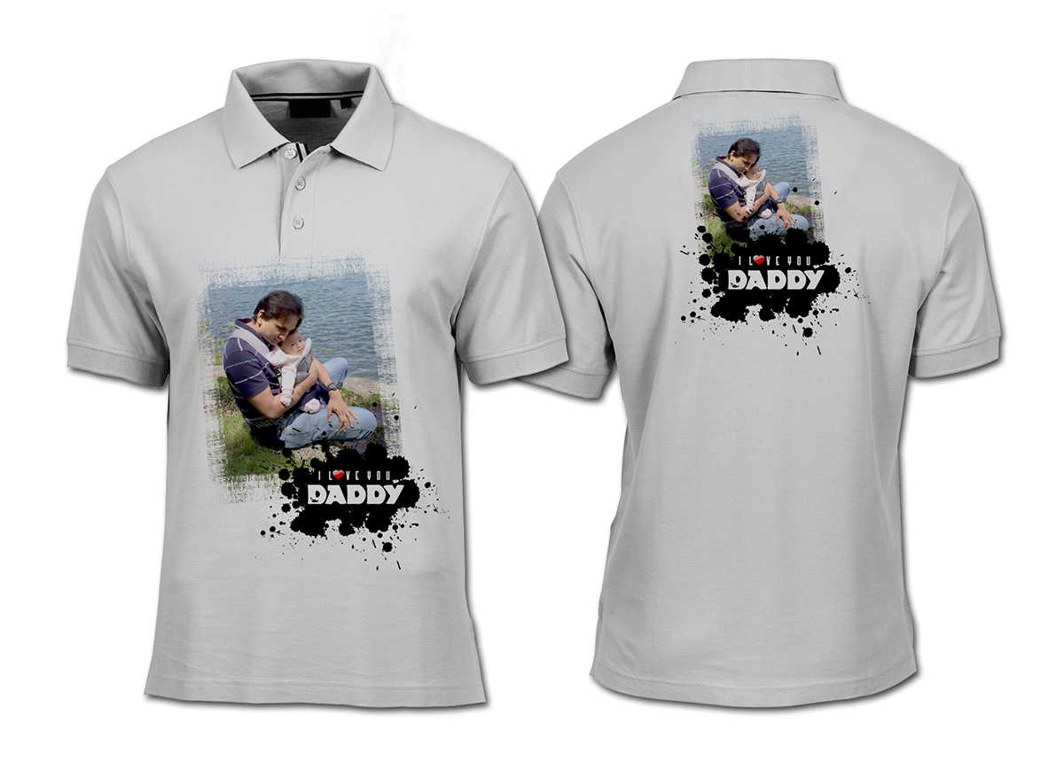 Shirt design needed - T Shirt Design By Tbobby979 For T Shirt Design Needed For Father S Day