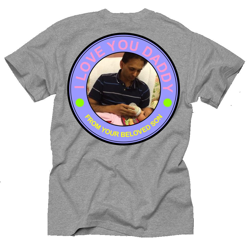 Shirt design needed - T Shirt Design By Popdan For T Shirt Design Needed For Father S Day