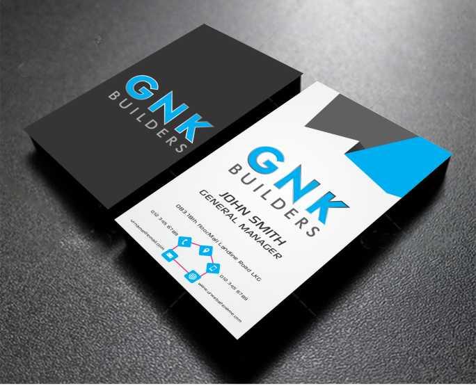 Business card design for amarjeet whaid by awsomed design 3853372 business card design by awsomed for builders merchants business card design 3853372 colourmoves