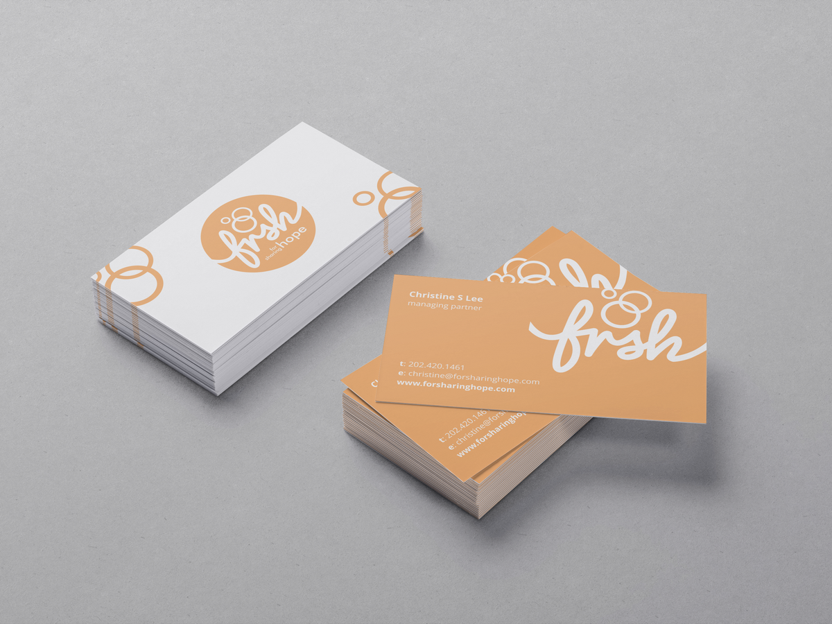 5 Reasons Business Cards Still Matter