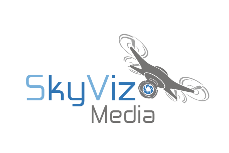 Logo Design By Willturn For Drone Aerial Photography Business Needs A
