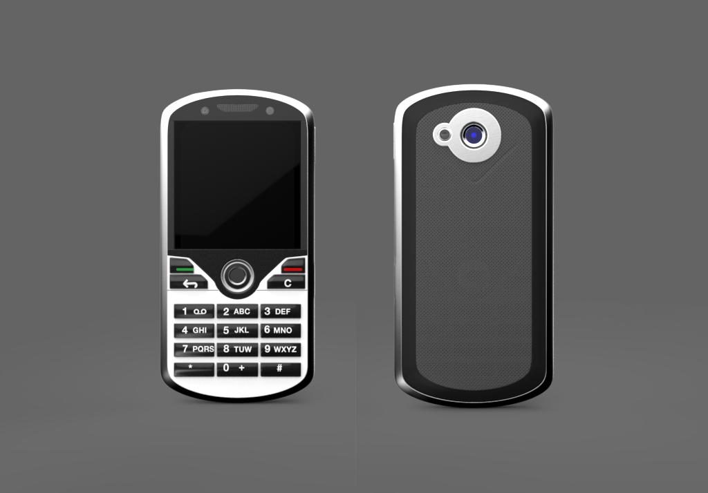 Elegant, Playful, Steel 3D Design for Axiom Telecom by Stan | Design