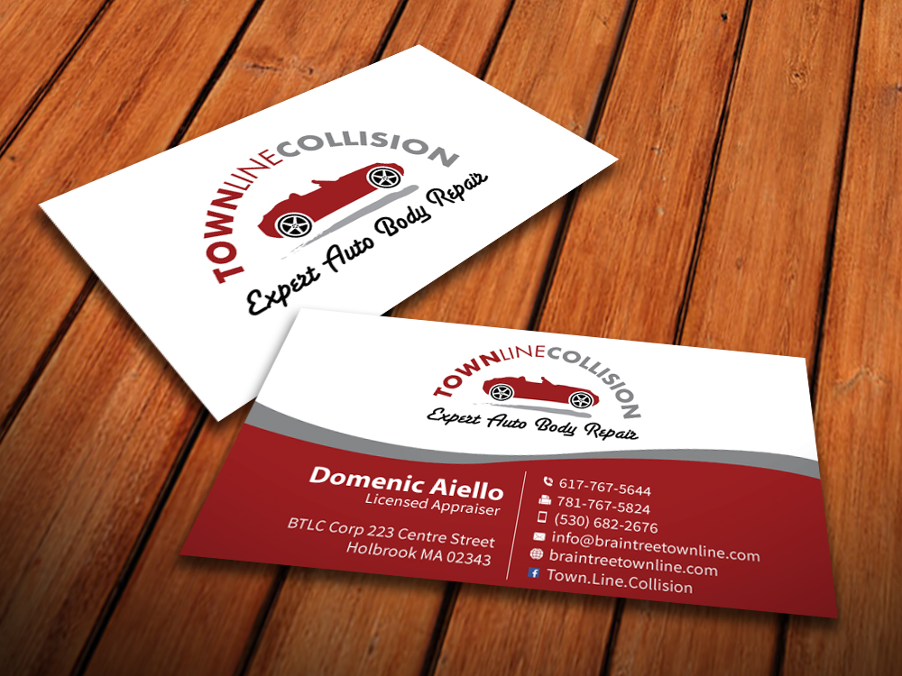 88 Business Card Designs | Business Business Card Design Project for ...