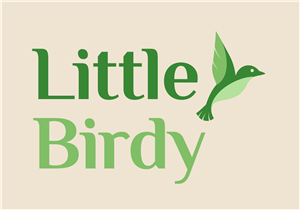 Logo Design by color designer - Little Birdy - Phone accessory in need of logo ...