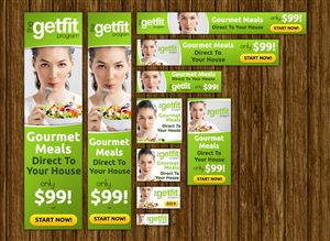 31 Bold Banner Ad Designs Weight Banner Ad Design Project For F3