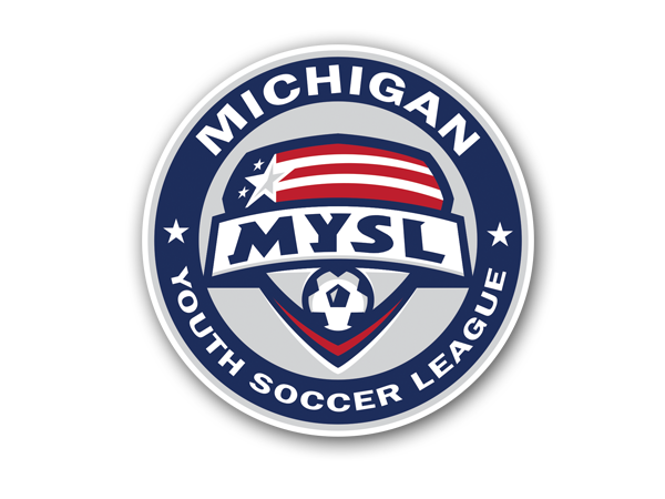 Logo Design for a Michigan Youth Soccer League by SK