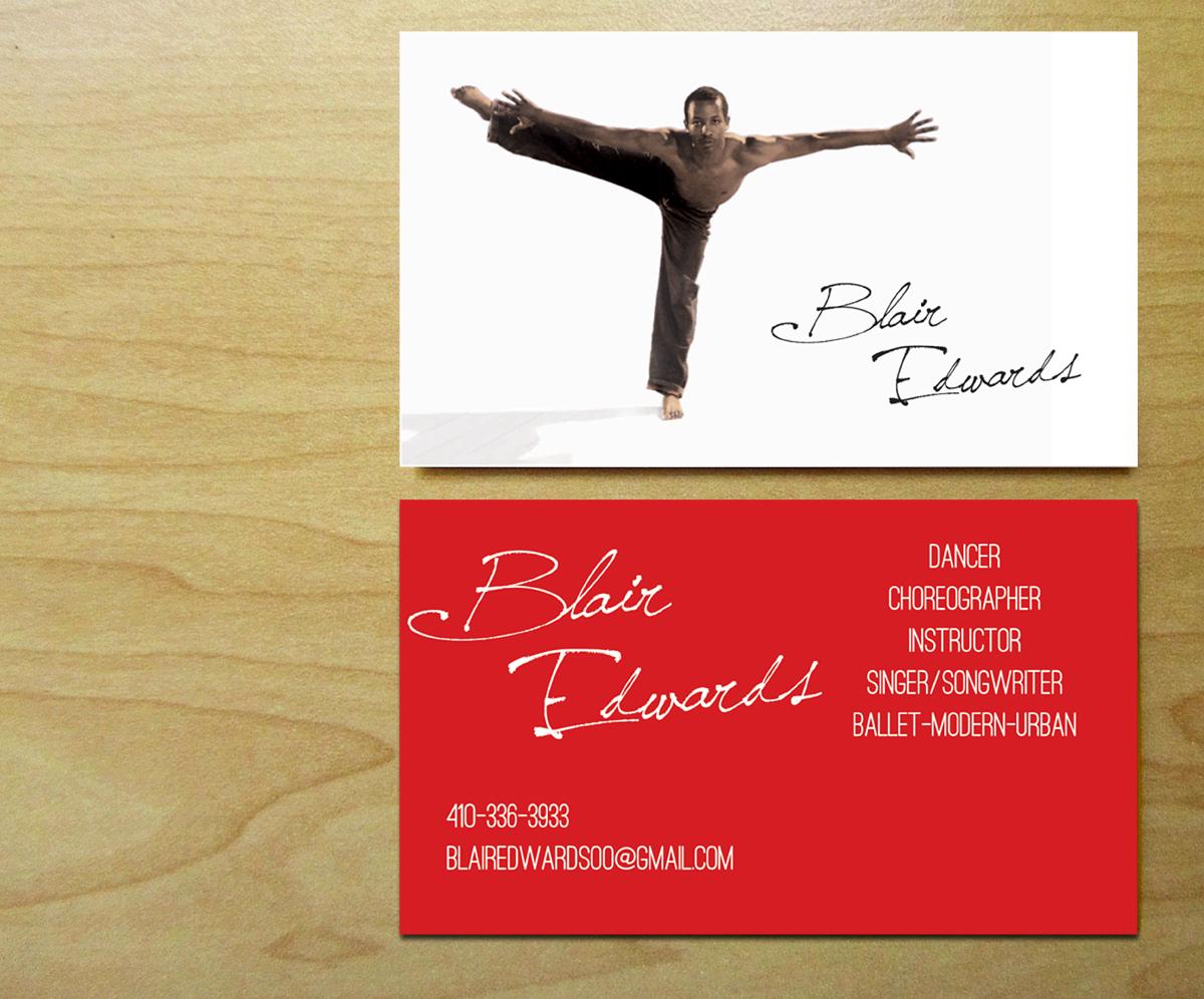 Modern masculine business card design for tarell tonev by sam business card design by sam for entertainerdancer business cards design 3905478 magicingreecefo Images