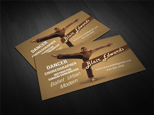 Modern masculine business business card design for a company by business card design by csaranya for this project design 3924795 colourmoves