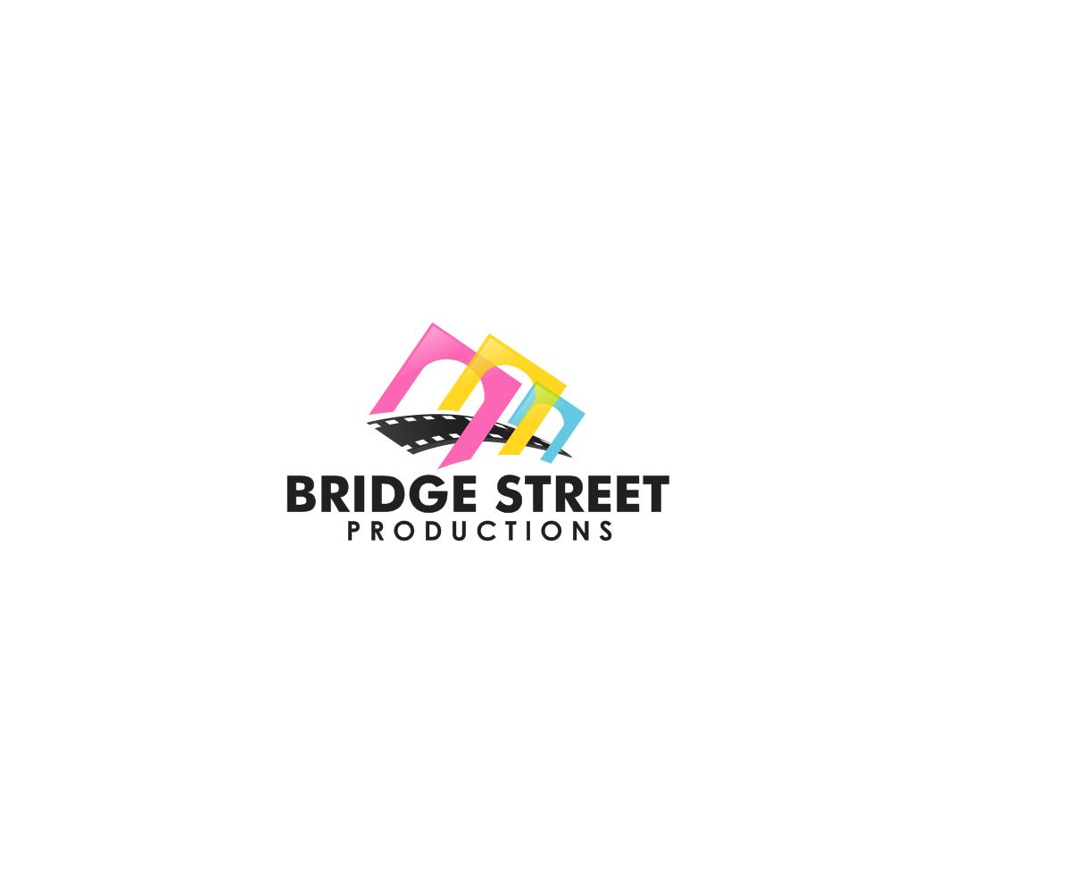 Tv And Film Company Logos Logo design design (design
