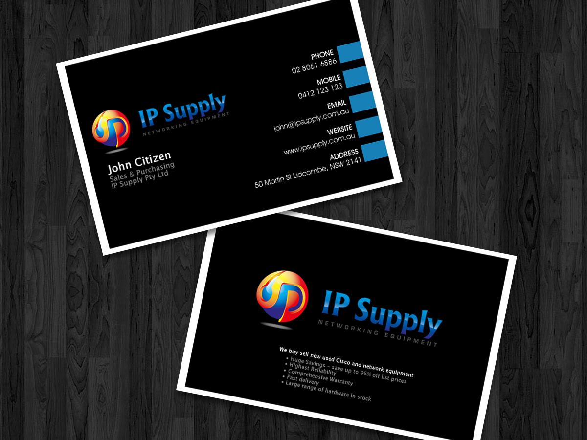 Elegant modern business business card design for daniel vu by business card design by straw hat for daniel vu design 1034584 reheart Gallery