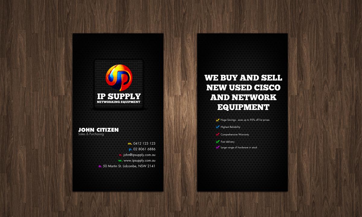 Elegant modern business business card design for daniel vu by business card design by lataraaa for daniel vu design 1042703 reheart Gallery