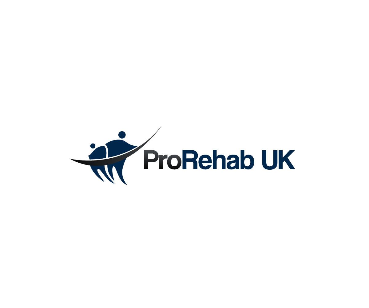 Rehabilitation Logo Design Logo Design  Design  3873081