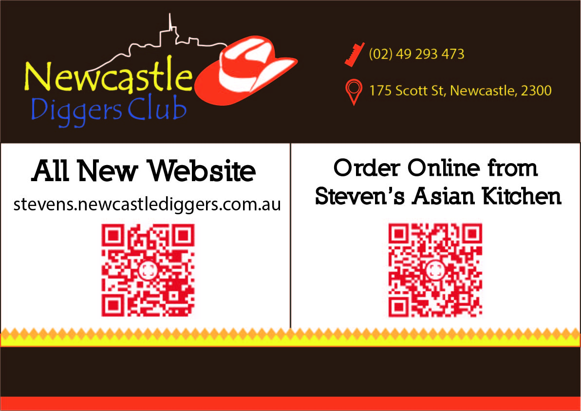 Poster design newcastle - Poster Design By Barclay94 For Post Announcing A New Website Design 3891760