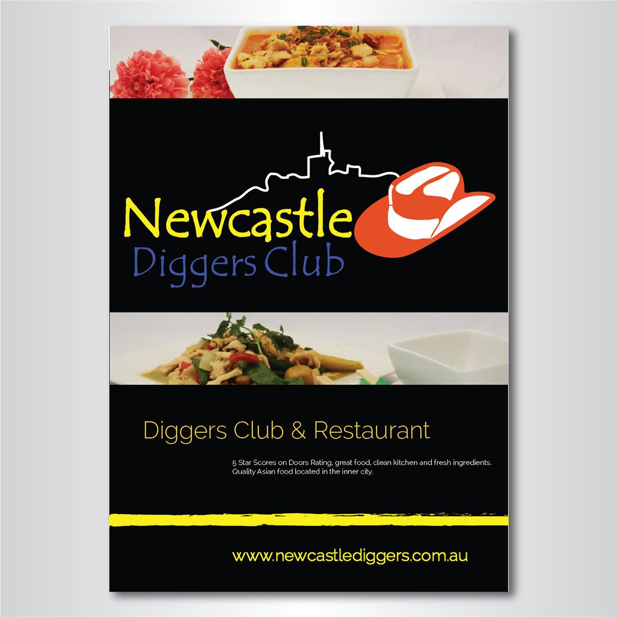 Poster design newcastle - Poster Design By Darkobovan For Post Announcing A New Website Design 3903303