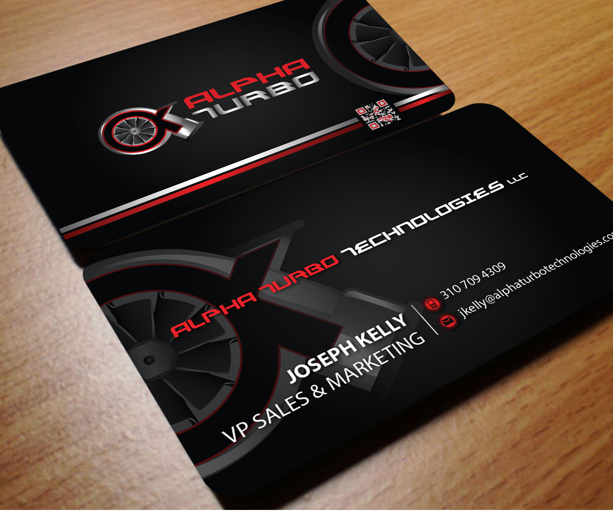 45 Bold Serious Industrial Business Card Designs for a Industrial ...