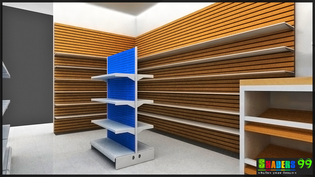 Shop 3D Design for Pharmacy@UNSW by Shaders99 | Design #3918070