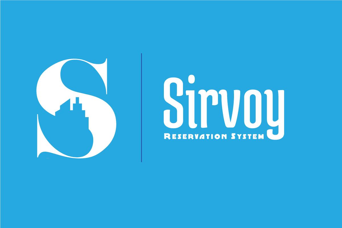 Modern, Colorful Logo Design for Sirvoy Ltd. by karthik ...