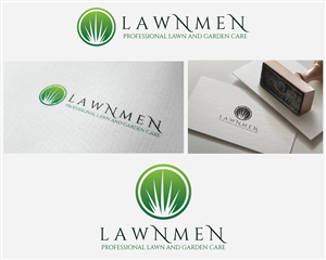 Lawn Care Logo Design Galleries for Inspiration | Page 2