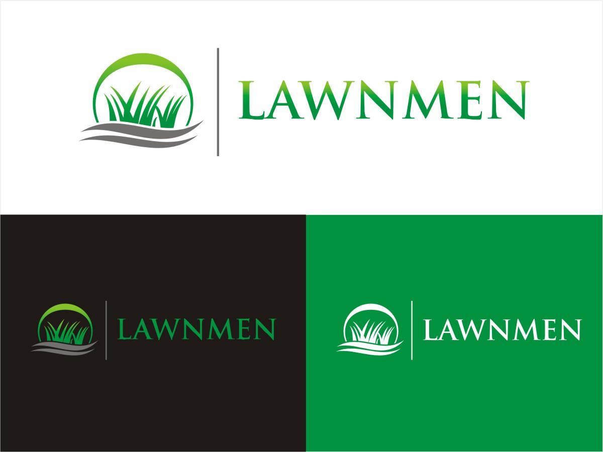 landscaping logo templates