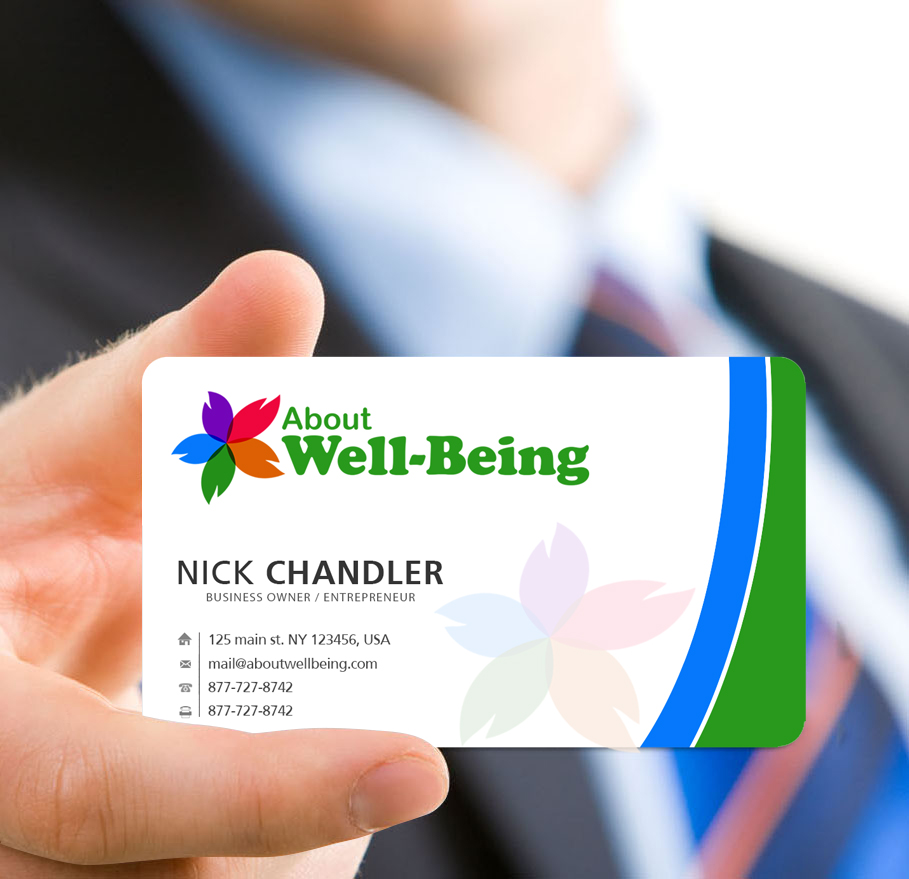 Serious, Professional, Clinic Business Card Design for About ...