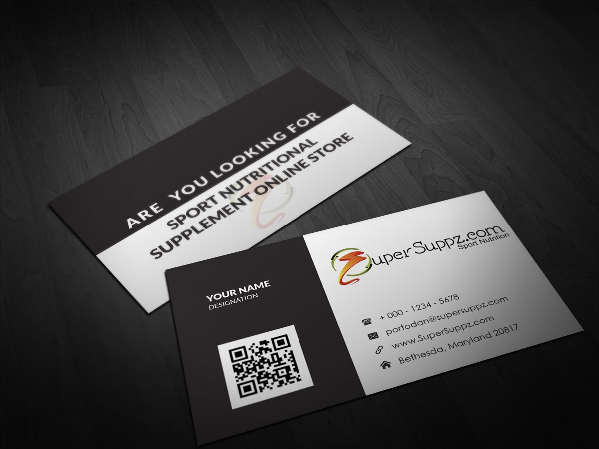 Health business card design for a company by pointless pixels india business card design by pointless pixels india for this project design 3909153 reheart Choice Image