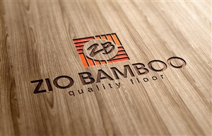 Logo Design (Design #3936782) Submitted To Bamboo Flooring Company Needs A  Logo (