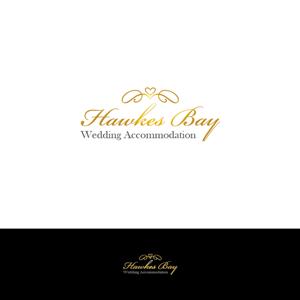 Logo Design by creativevis - Wedding Accommodation Logo Design