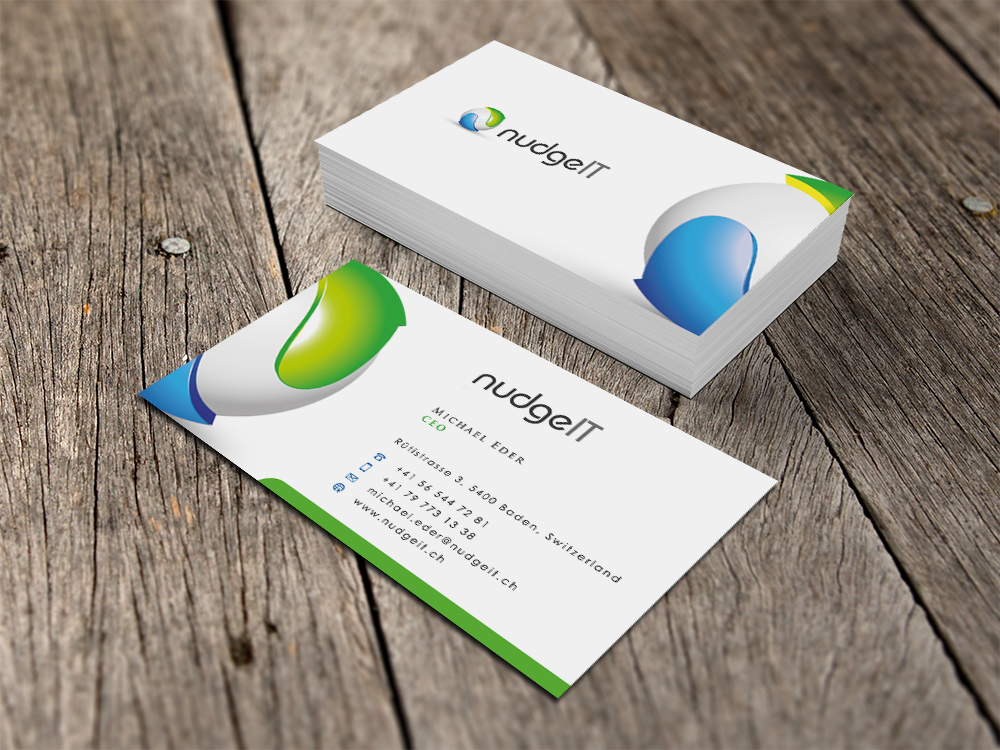 Business business card design for a company by eggo may p design business business card design for a company in switzerland design 3921080 reheart Image collections