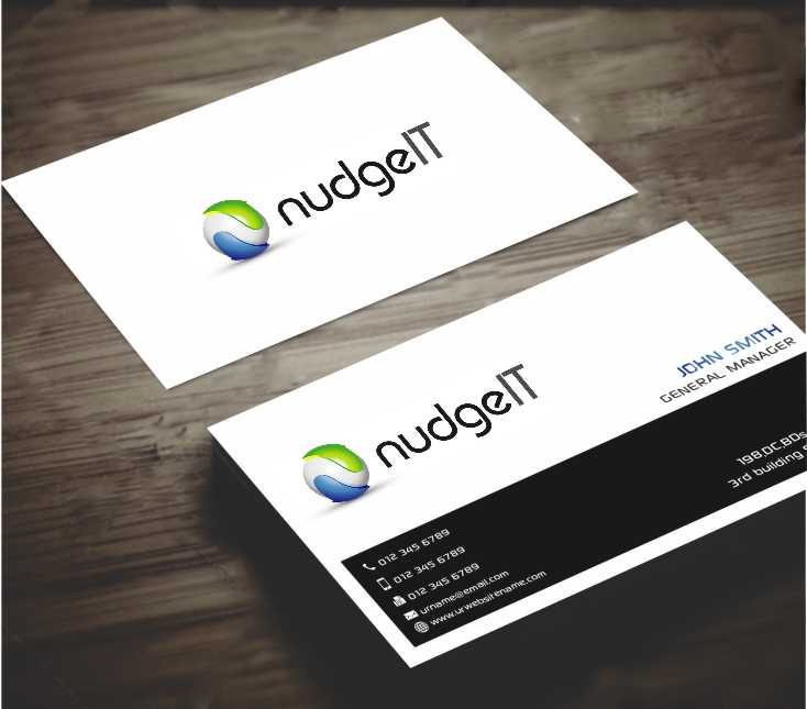 Business card design by awsomed design 3947770 business card design by awsomed for this project design 3947770 reheart Image collections