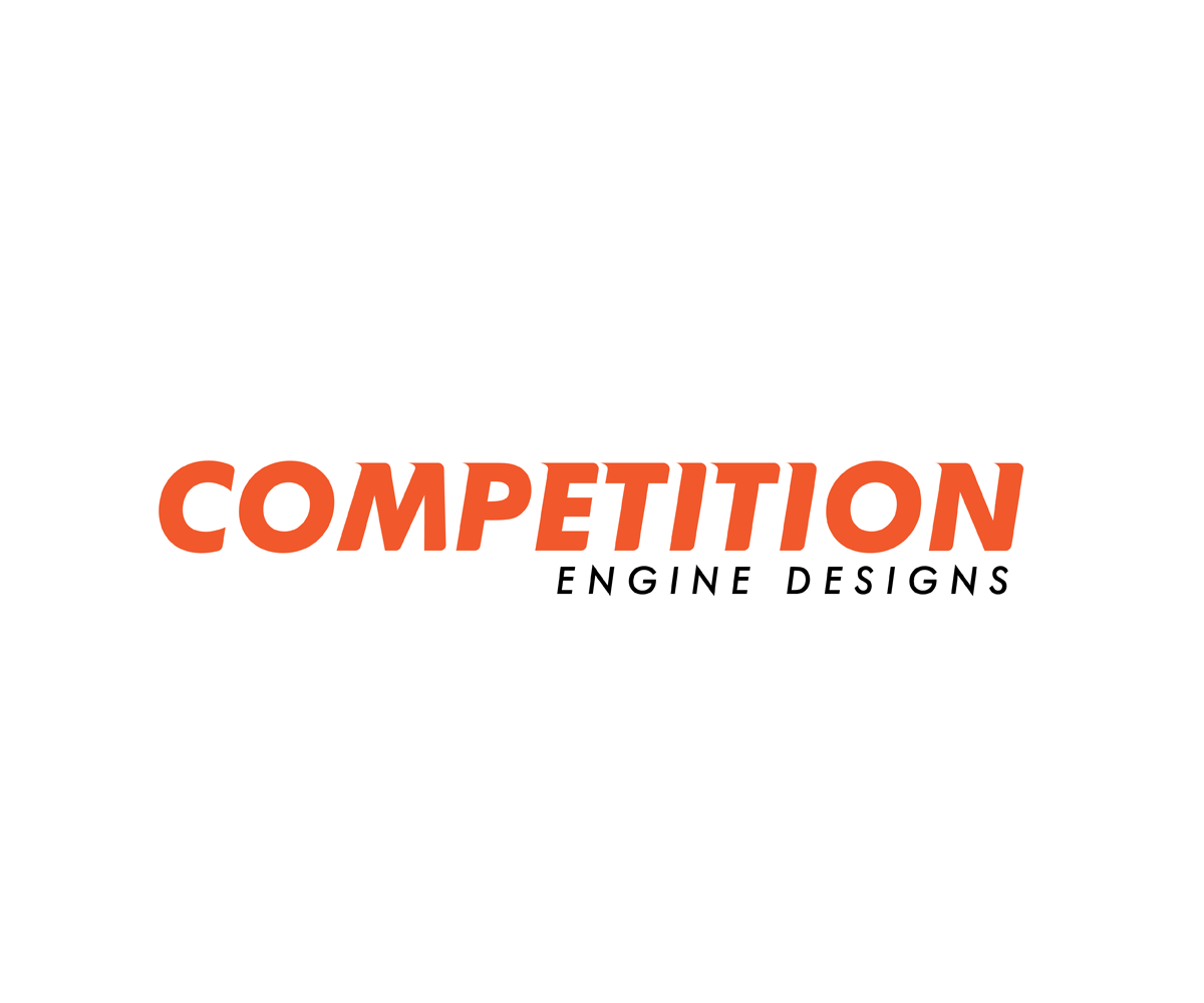 Car sticker design competition - Logo Design By Digi B For Race Car Engine Designs And Re Builds