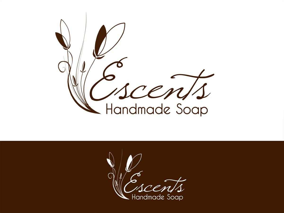 Logo Design For Soap