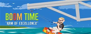 Banner Ad Design by Mila@CreativeMotions - Boom Time course