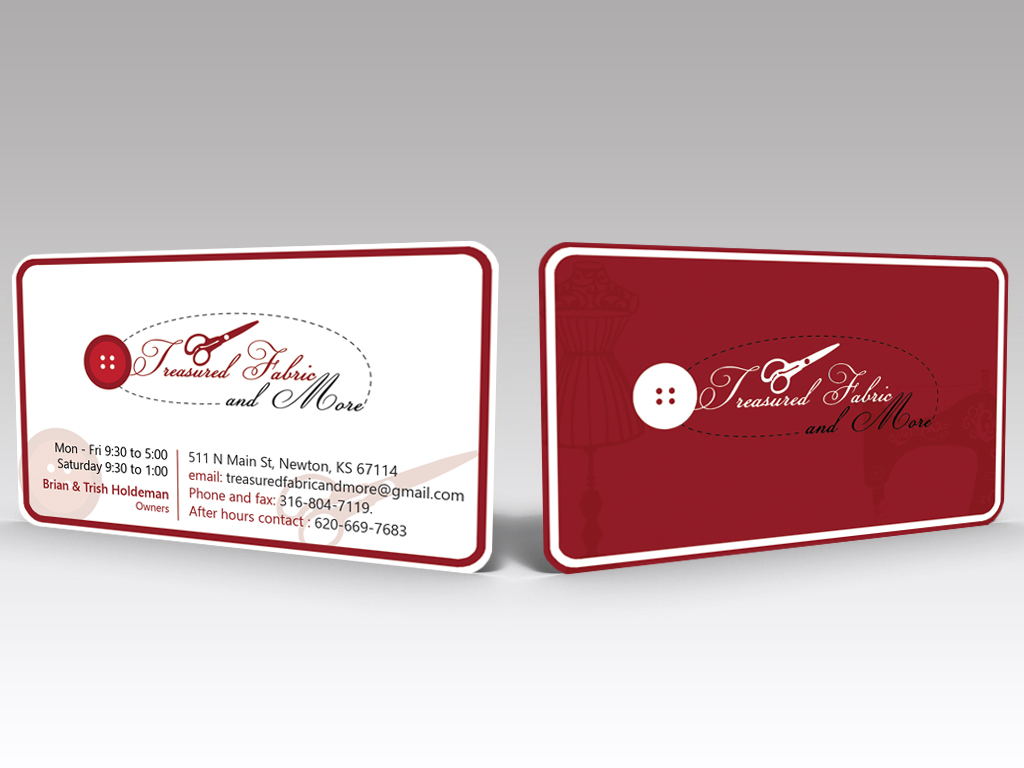 121 Feminine Business Card Designs | Store Business Card Design ...