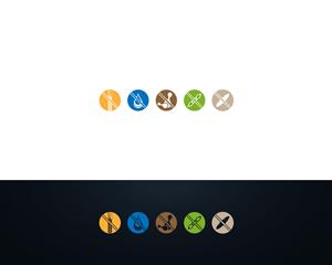 Icon Design by damaky_jr