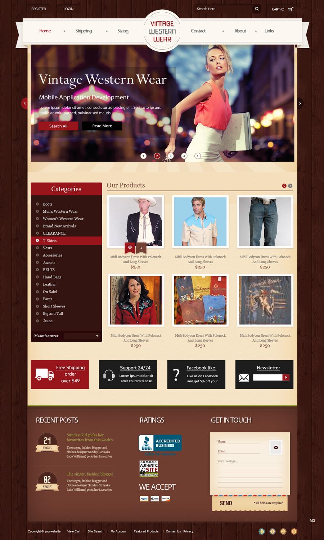 Traditional masculine gun web design for for Masculine web design
